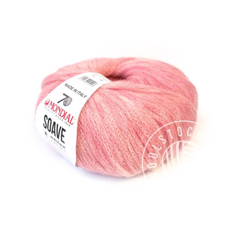 Soave Degradé 775 baby pink melange