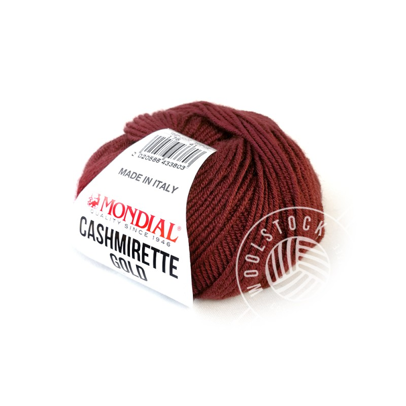 Cashmirette 176 red wine