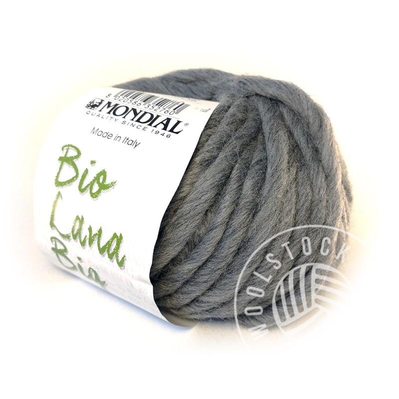 BioLana Big 700 grey