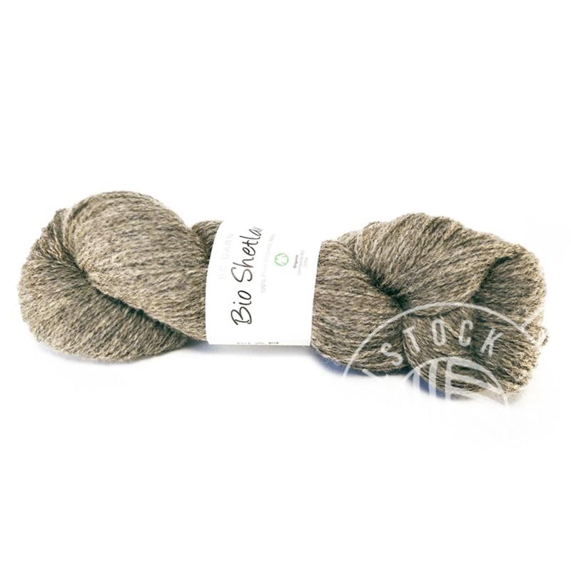 BC Bio Shetland 03 sable tones