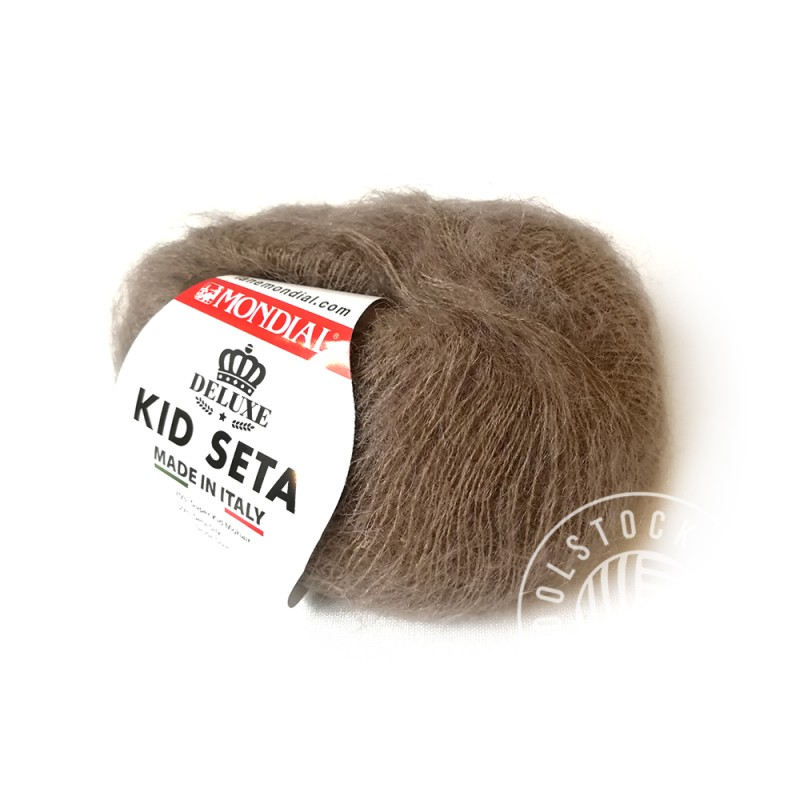 Kid Seta 429 walnut