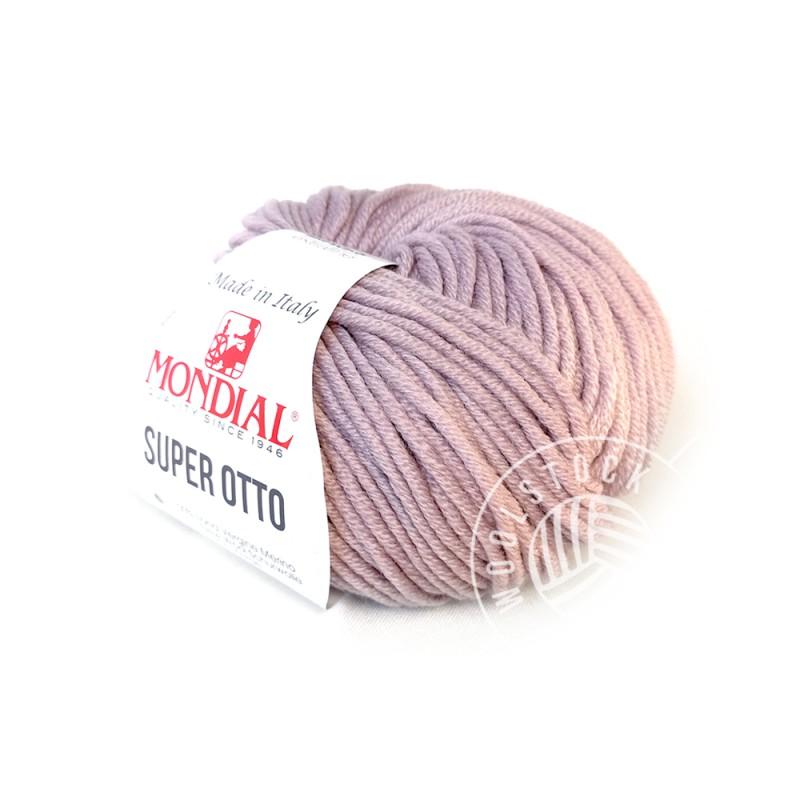 Super Otto 114 pale lavender