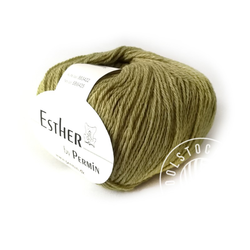 Esther 22 lime