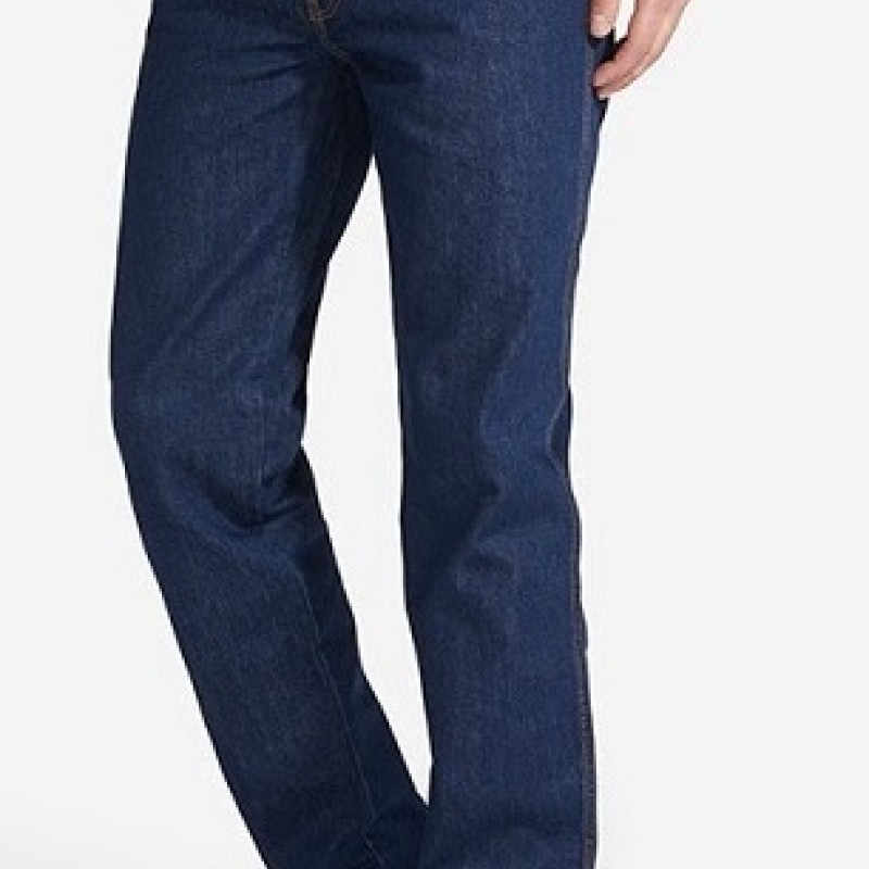 Wrangler Jeans Texas Original Straight Darkstone