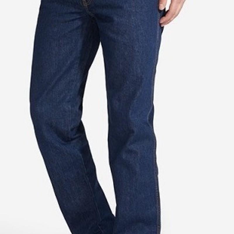 Wrangler Jeans Texas Original Straight Darkstone