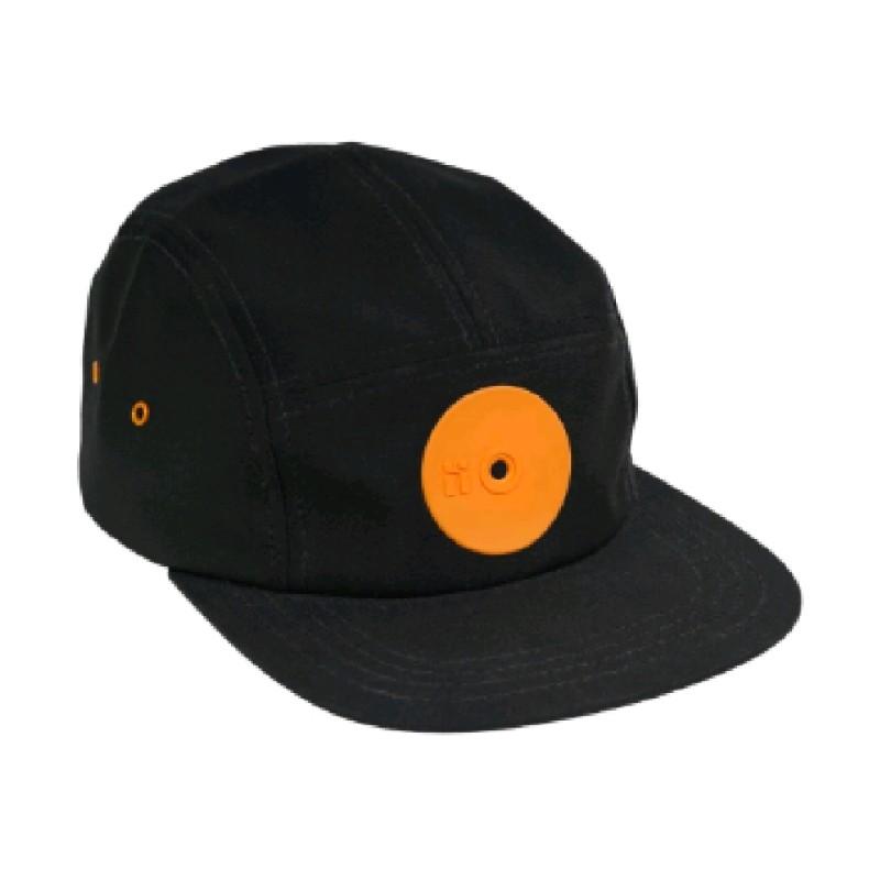 Orange medium fat cap