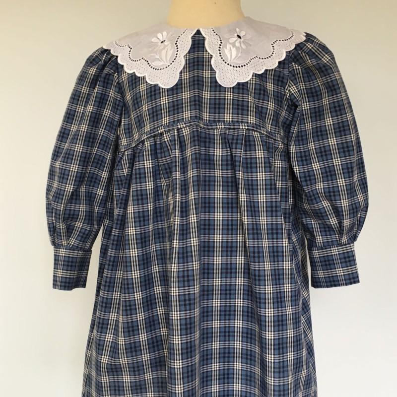 Klänningen Greta