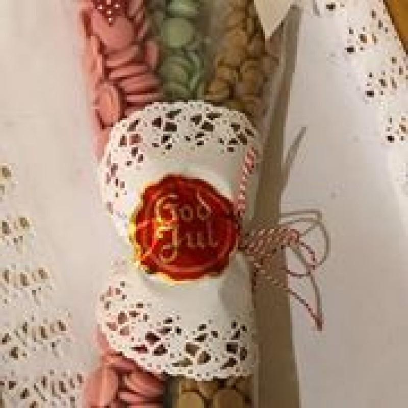 Chokladknappar 3-pack till Julpris!