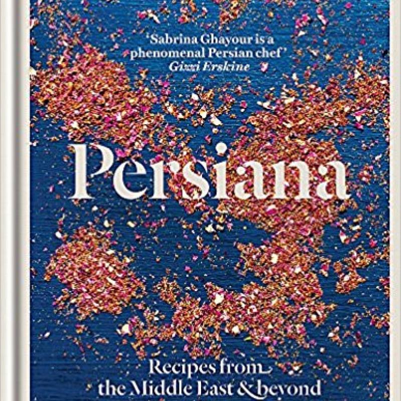 Persiana by Sabrina Ghayour