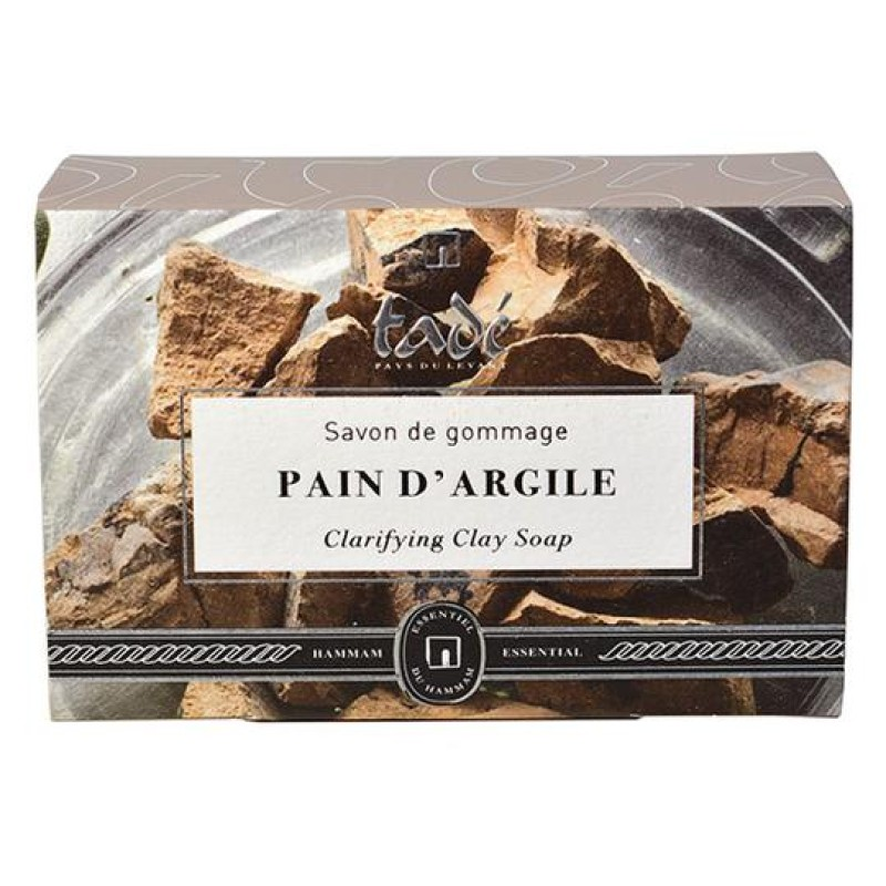 SALE! Tadé Clarifying Clay Soap Bar