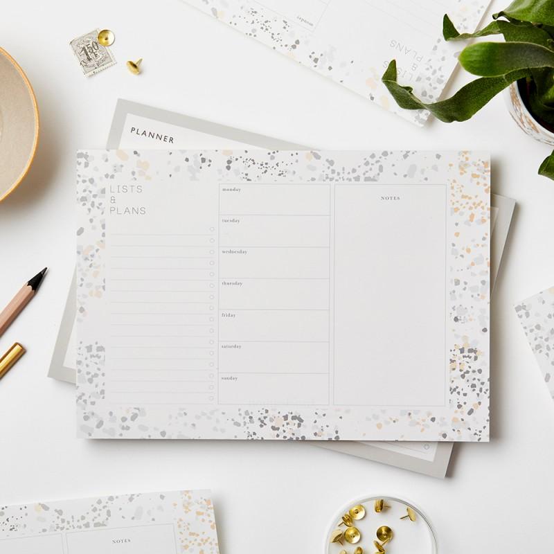 Sale! Terazza Planner by Katie Leamon
