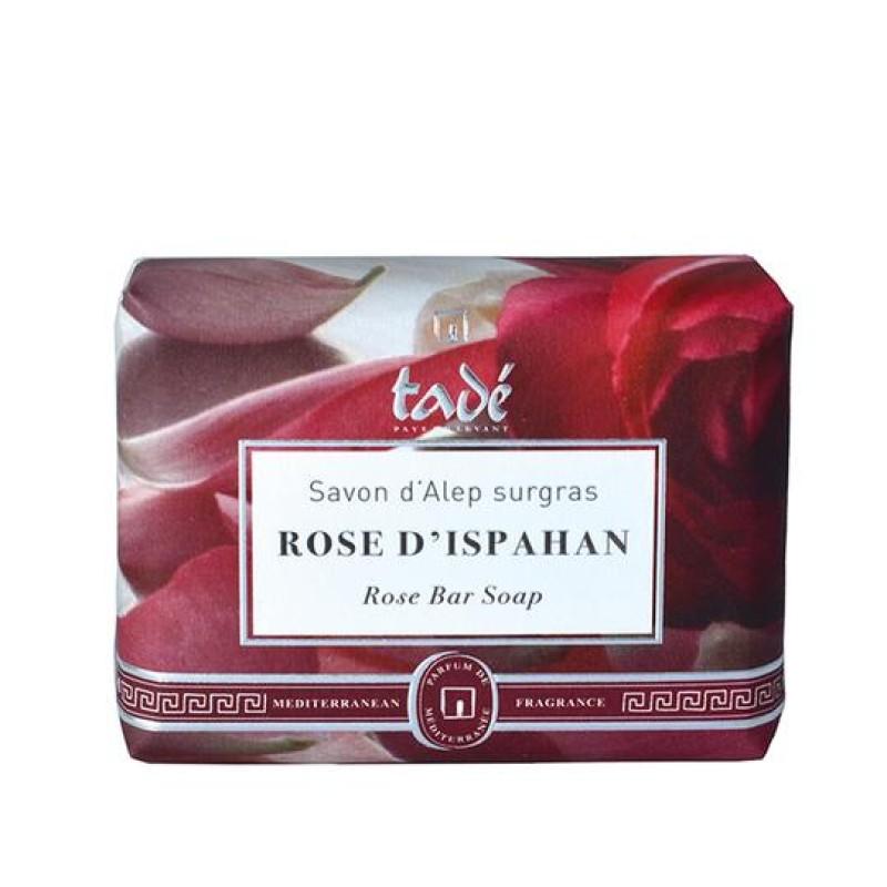 Tadé Isfahan Rose Soap Bar