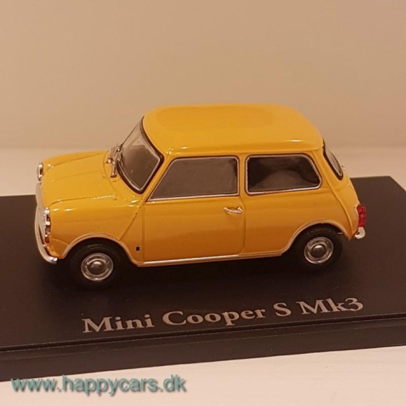 Mini Cooper MKIII, 1:43