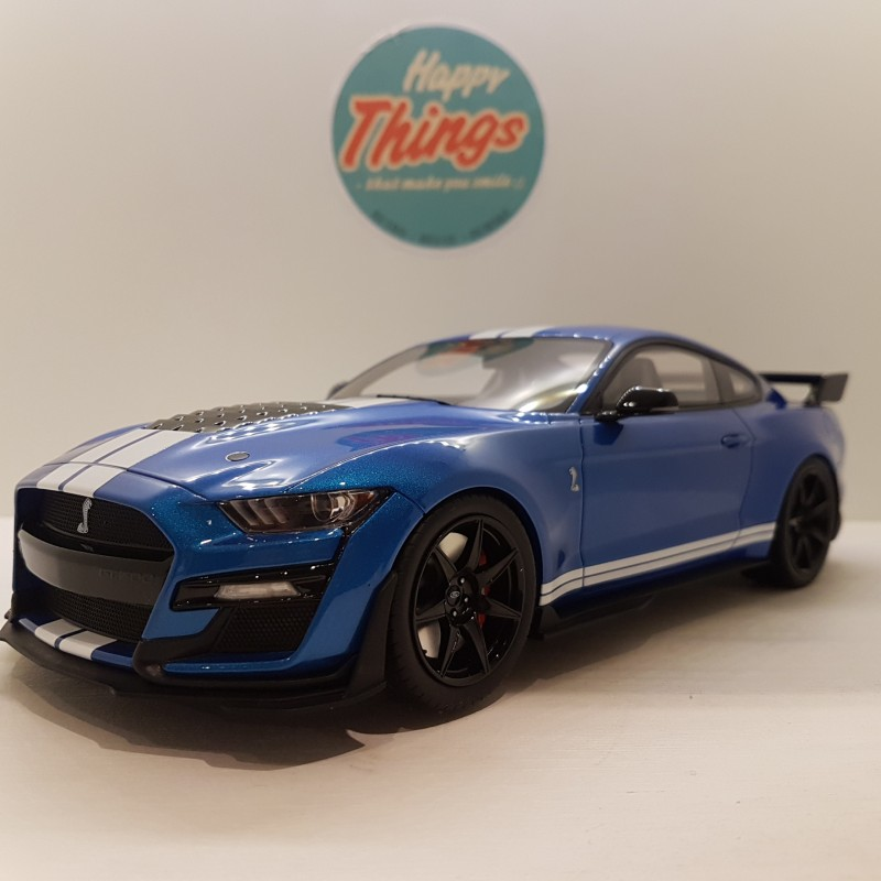 1:18 Ford Shelby GT500 2020, GT268, GT Spirit, limited