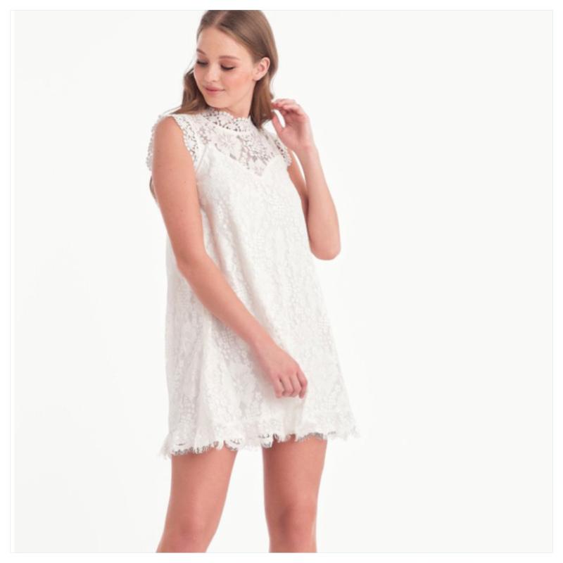 Swing kjole, SWING,  fra Dry Lake