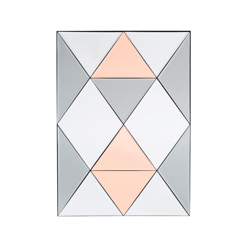 Rhomb speil, HouseDoctor