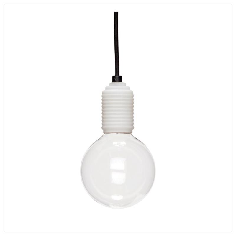 Lampe fra Hübsch