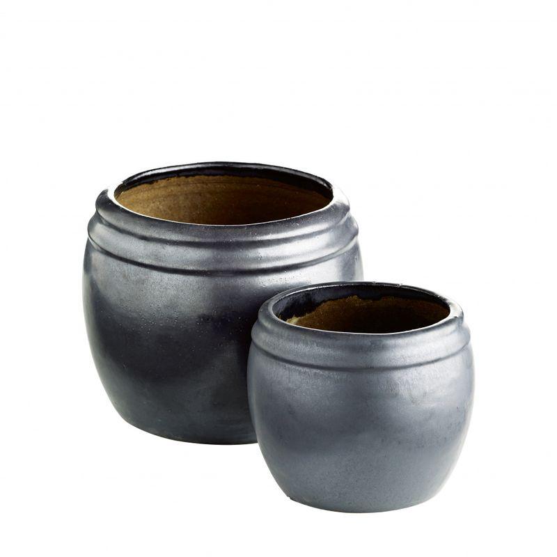 Keramikk - krukker, phantom