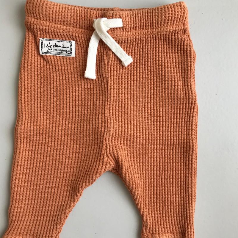 Bukse i økologisk bomull