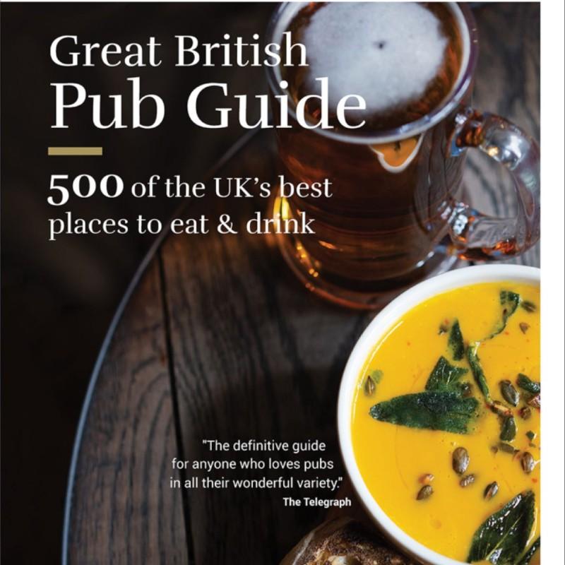 Great Pub Guide