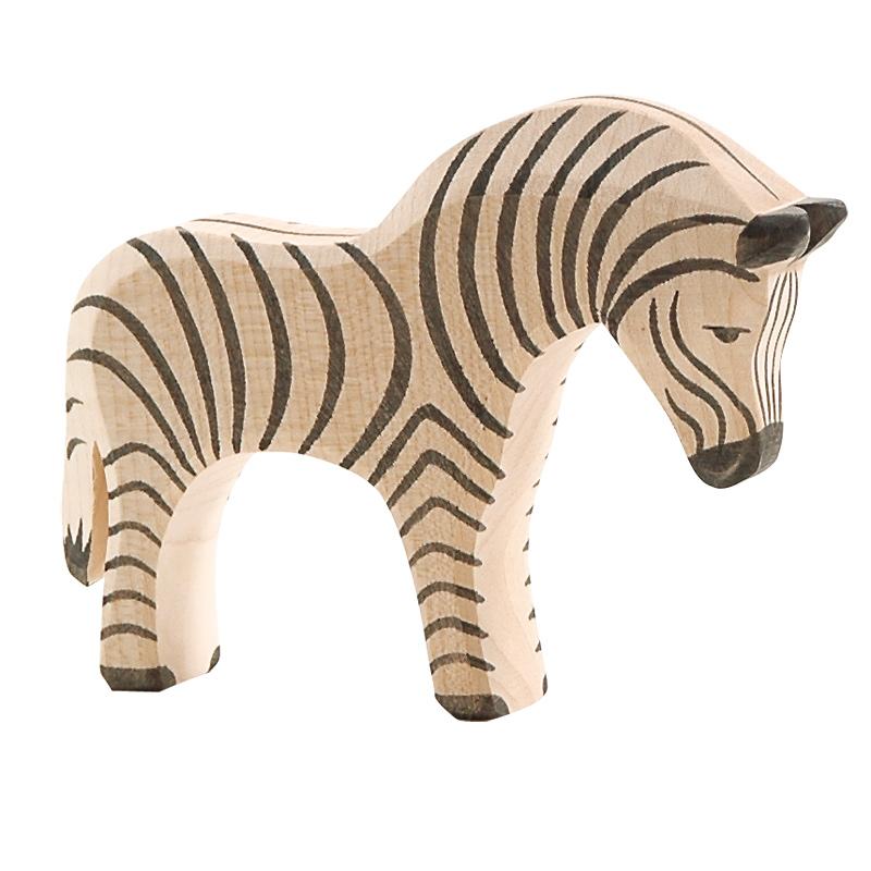 Ostheimer - Zebra