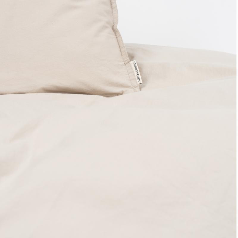 Voksen sengetøy Sky