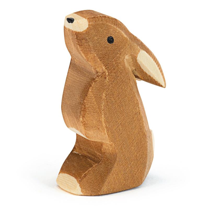 Ostheimer - Nyskjerrig kanin