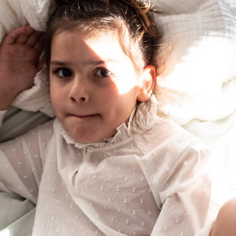 Martha Nattkjole Barn