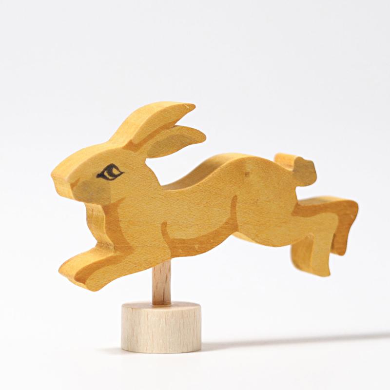 Grimms - Hoppende kanin til Bursdagsringen