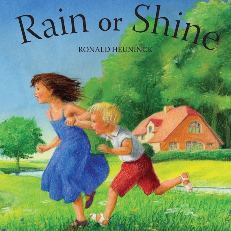Bok - Rain or shine