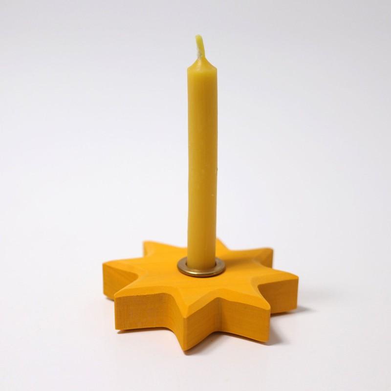 Grimms - Frittstående stjerne til bursdagsring