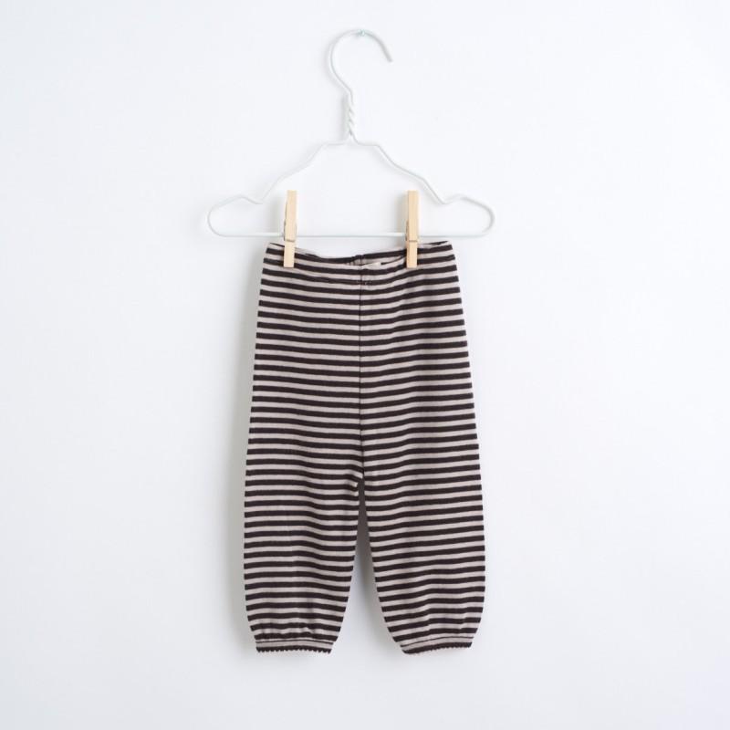 Sommer tights Soft stripe