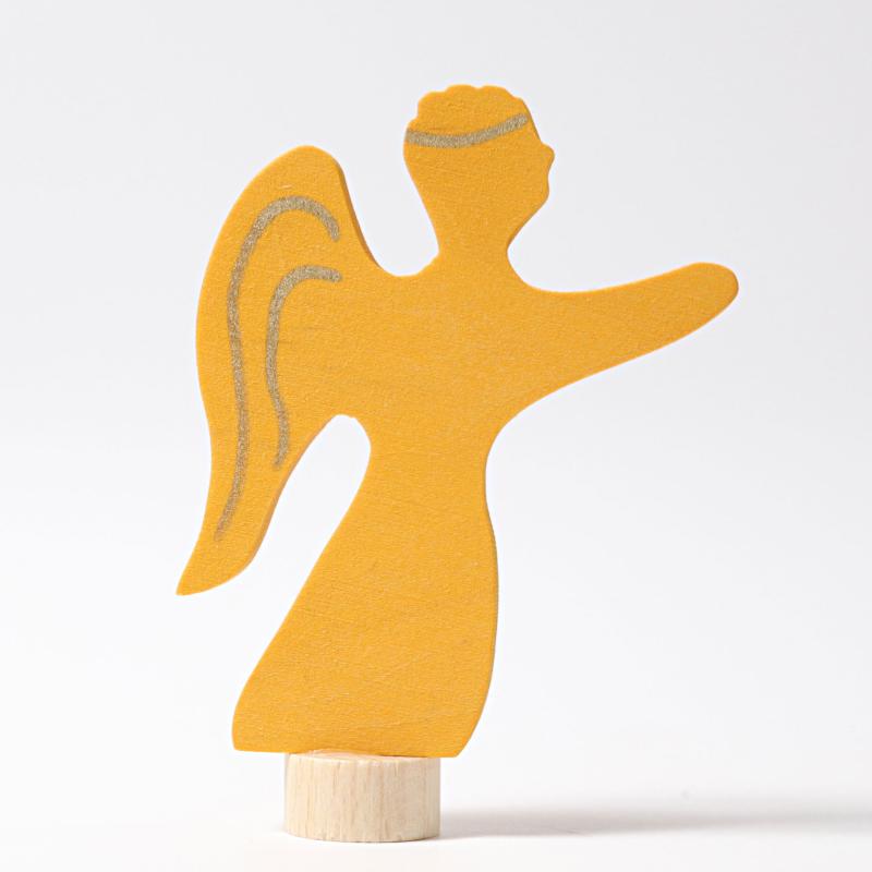 Grimms - Engel til Bursdagsringen