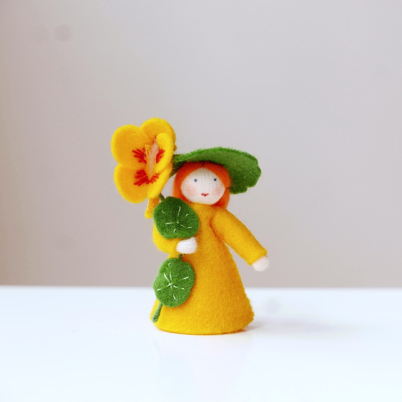 Blomsterkarse - Fe
