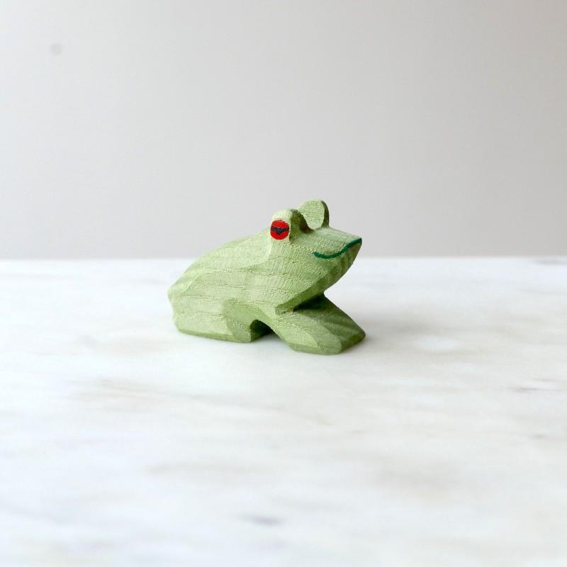 Ostheimer - Frosk