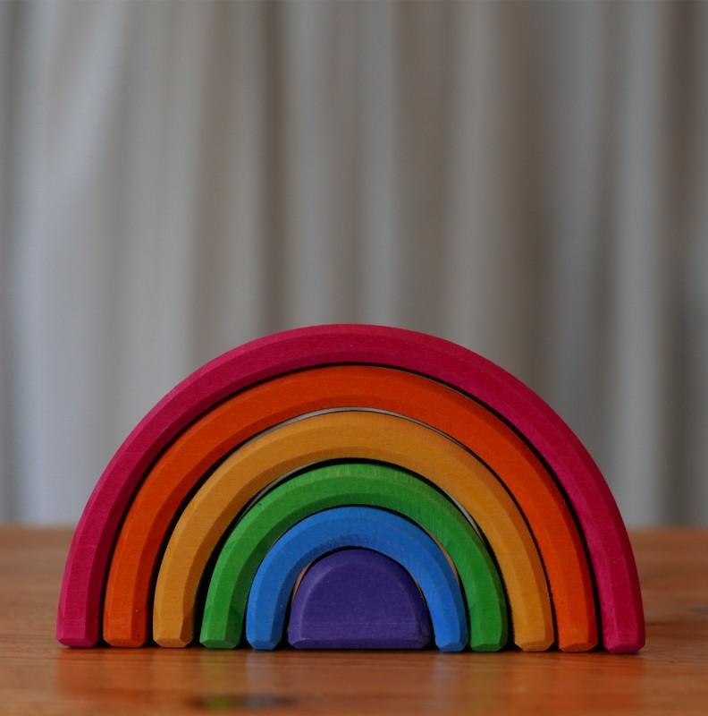Liten regnbue