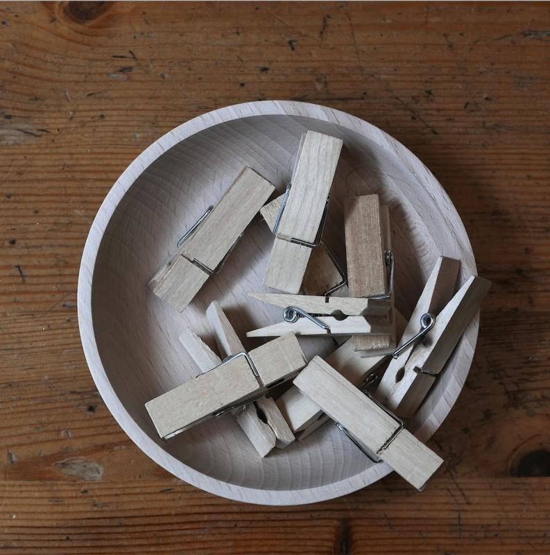 Glückskafer - Klesklyper 10 stk