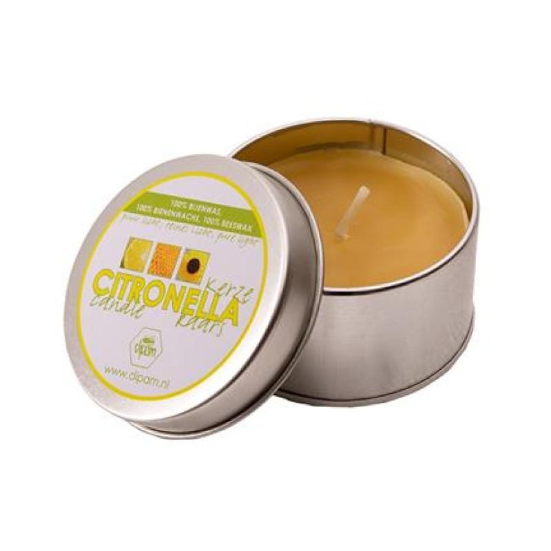 Dipam - Bivokslys med sitronlukt