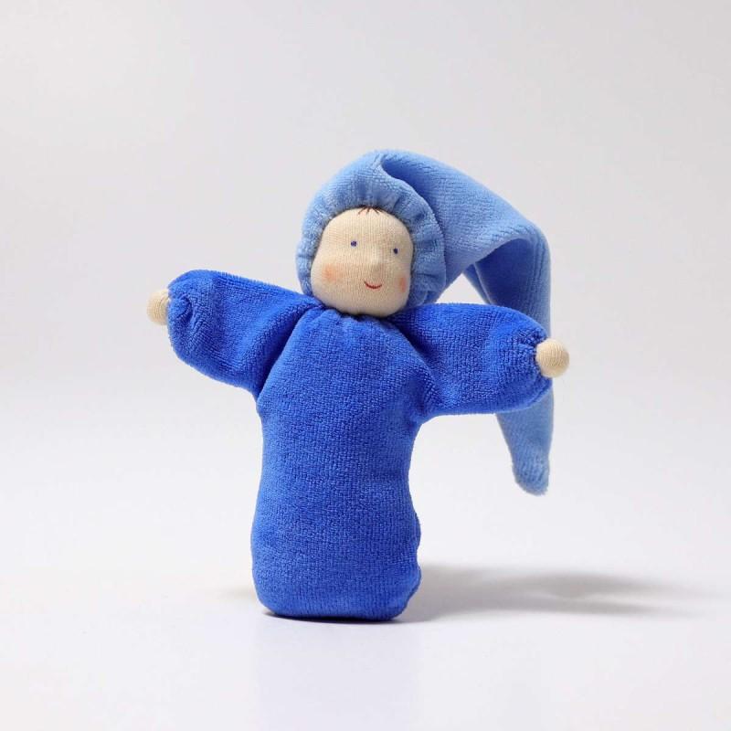 Grimms - Blå Lavendeldukke