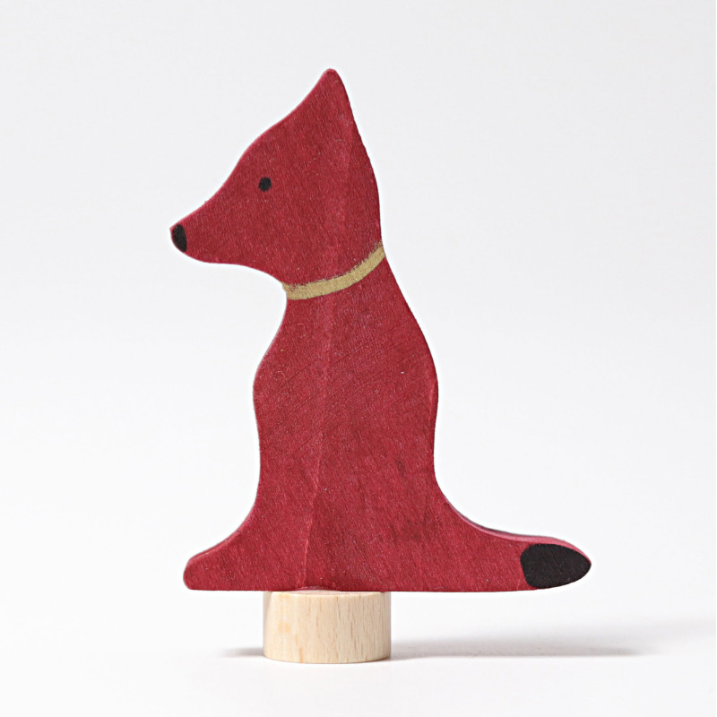 Grimms - Hund til Bursdagsringen