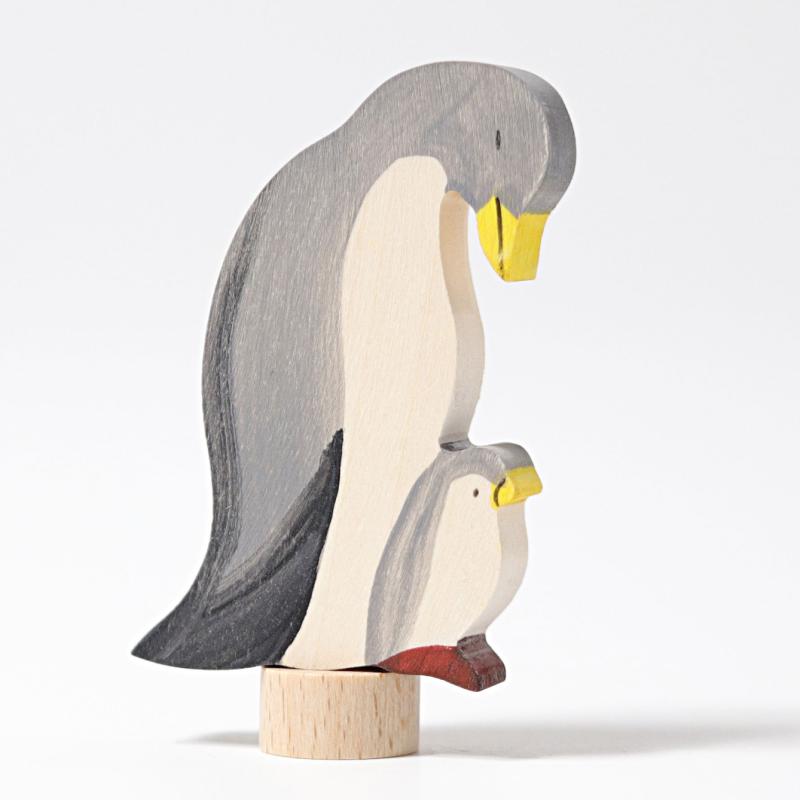 Grimms - Pingvin til Bursdagsring