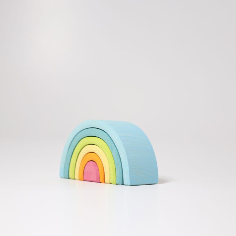 Grimms - Liten pastell regnbue