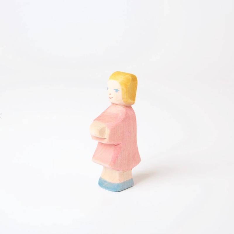 Ostheimer - Barn i rosa klær