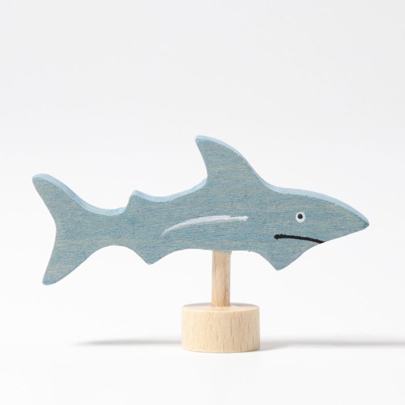Grimms - Hai til Bursdagsringen