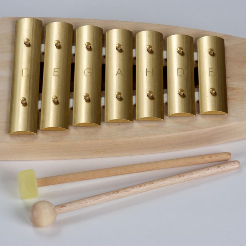 Auris - Klokkespill med klar lyd