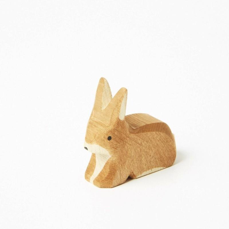 Ostheimer - liggende kanin