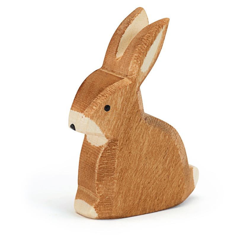 Ostheimer - Sittende kanin