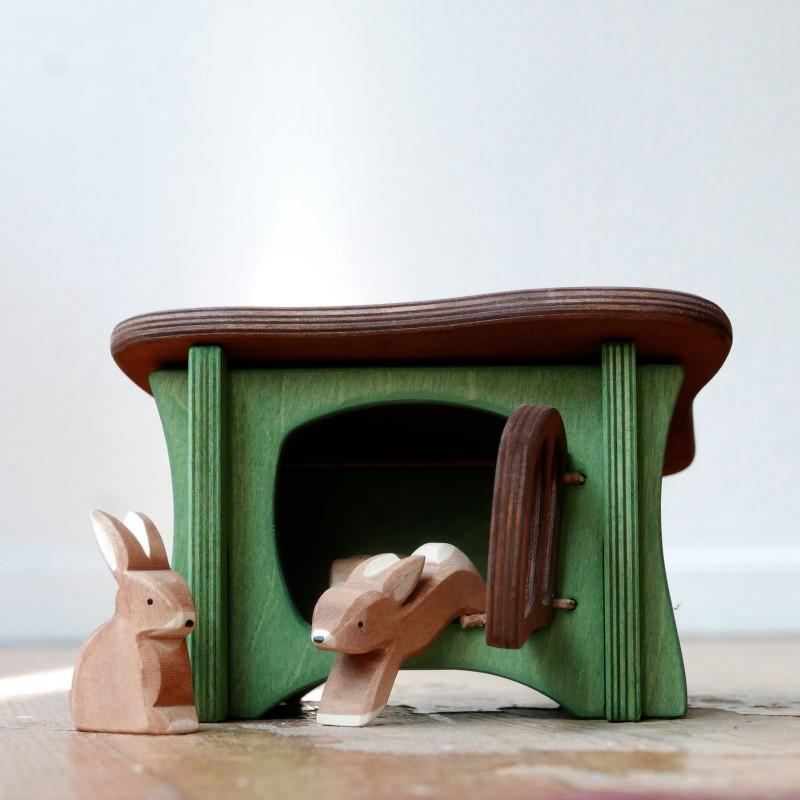 Kaninhus