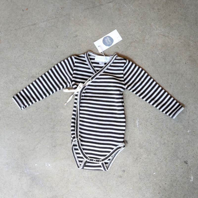 Stripet kimonobody