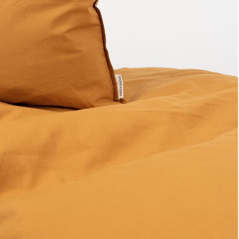 Junior sengetøy Oker